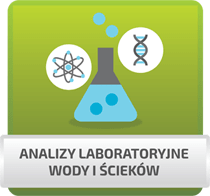 Analizy laboratoryjne